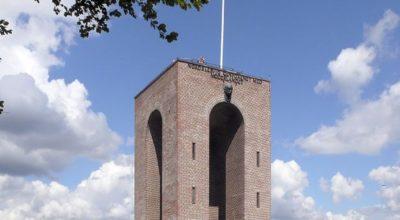 Danmarks højeste sted er ikke Ejer Bavnehøj, men derimod Møllehøj.