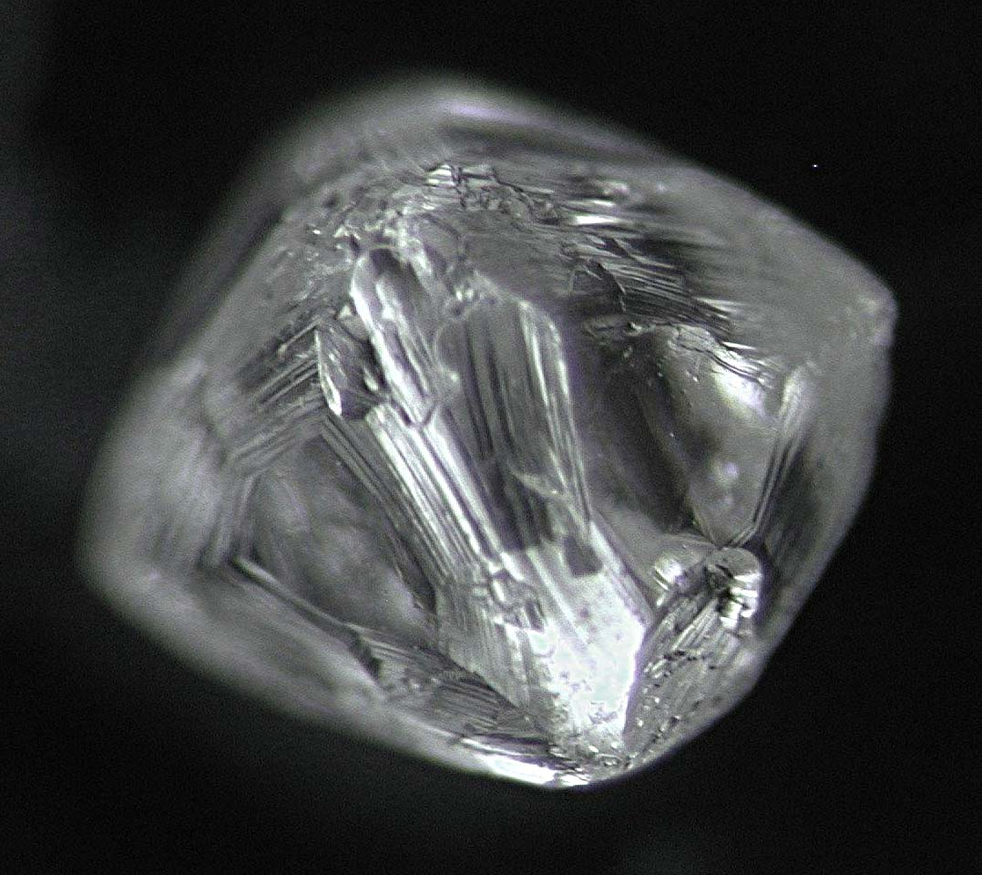 Grønlandsk diamant