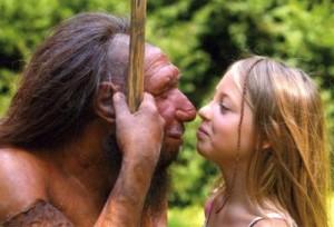 Forskellene mellem Neanderthal menneskerne og os bliver mindre, i takt med at vi lære mere om dem. Foto: Neanderthal Museum (Mettmann, Germany)