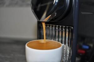 En stærk kop kaffe forbedre hukommelsen. Foto: SINC.