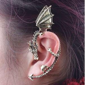 dragon_wrap_earring_fashion_retro_animal_ear_cuff_by_tk_amaryllis-d5fud95