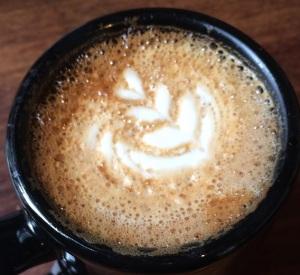 Kaffe øger dine overlevelseschancer i hverdagen. Foto: Morguefile.