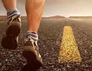 Løbesko til begyndere