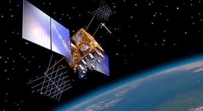 Satellit, GPS og RPK