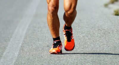løbestil løbesko