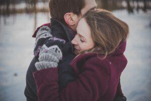 kram følelser