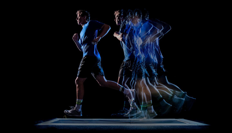 Løb er sundt og reducerer dødeligheden