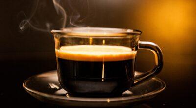 Kaffe er godt for helbredet
